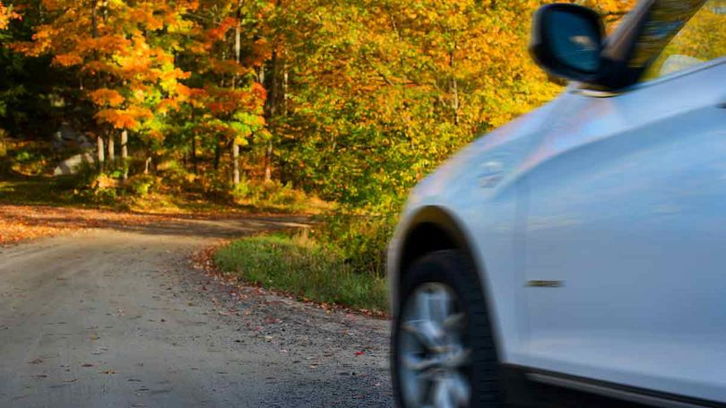 3 Road Trips to Take This Fall