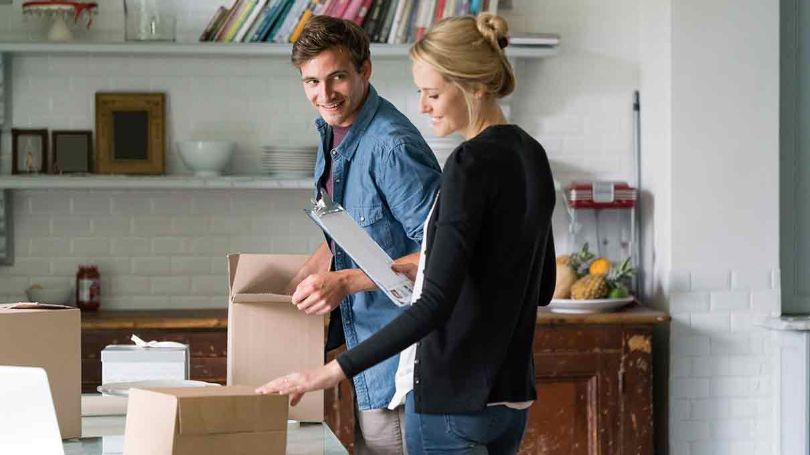 A home inventory may be the best gift of all