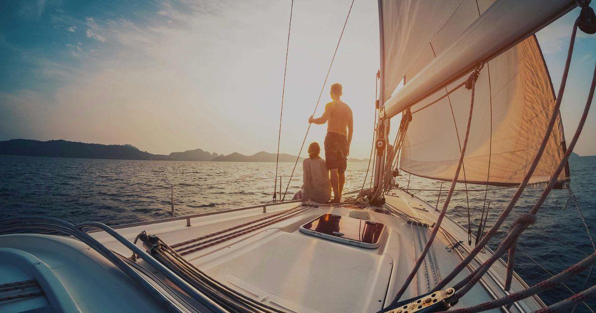 Boat and Marine Insurance Solutions | Aviva Canada