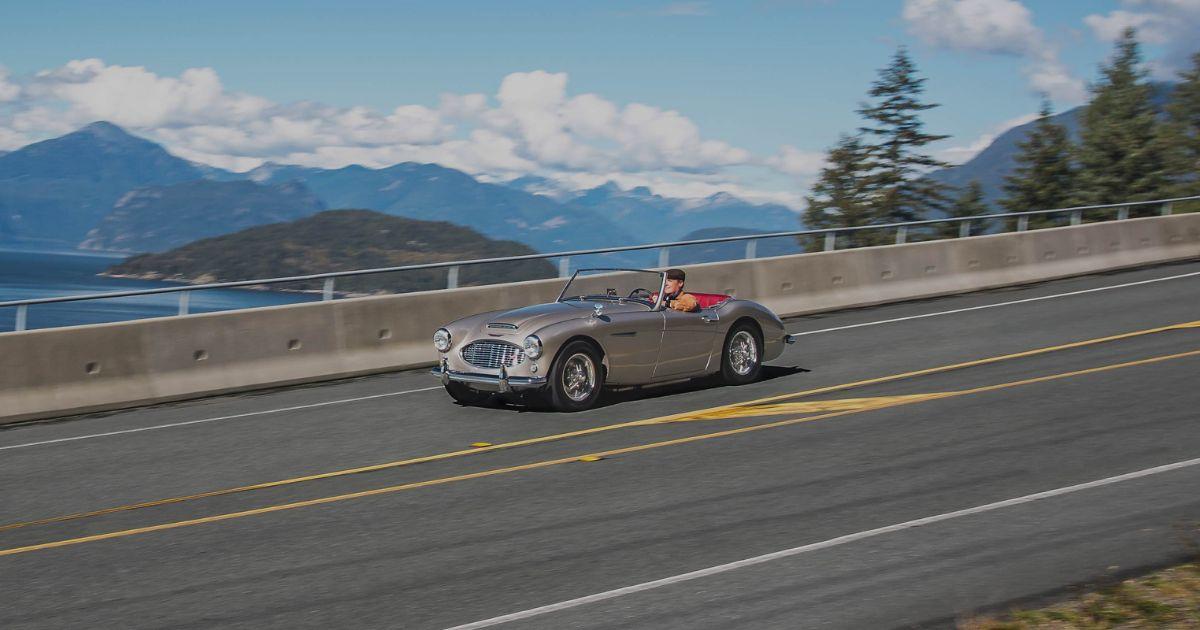 Classic Car Insurance Quotes Aviva Canada