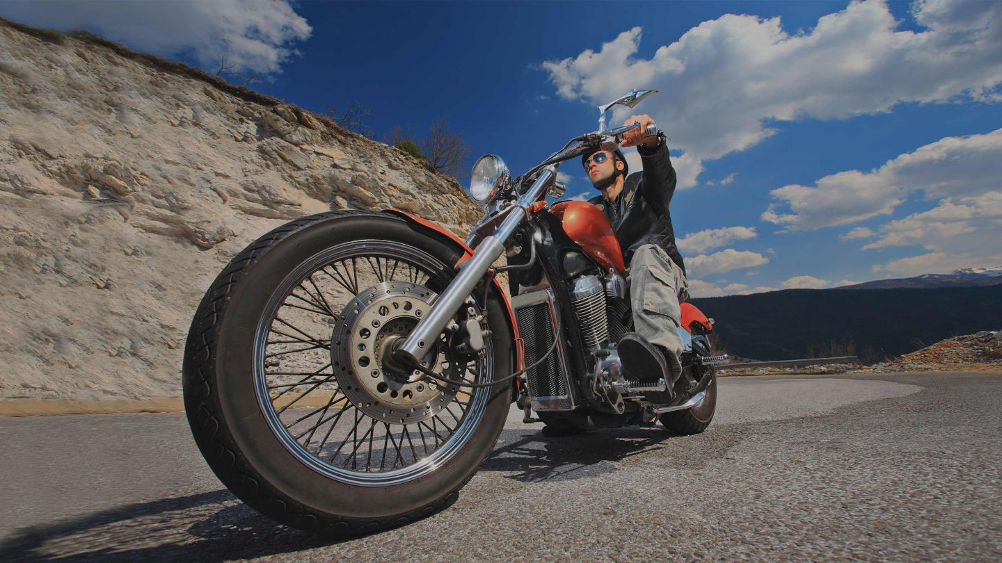 Motorcycle Insurance Get The Right Coverage Aviva Canada