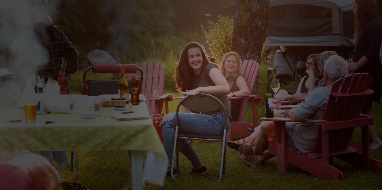 RV, Motor Home and Trailer Insurance | Aviva Canada