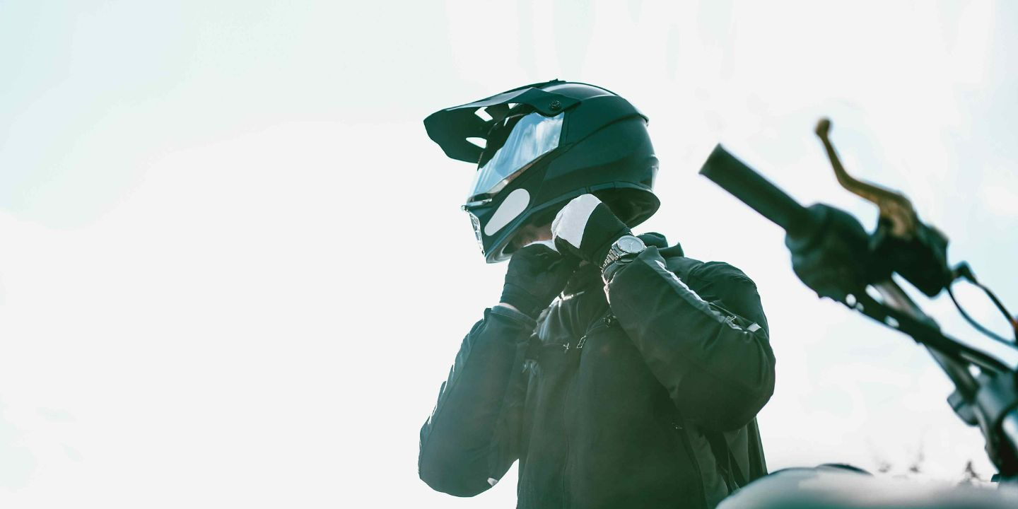 Make safety a priority during motorcycle season   Aviva Canada